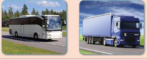 ulaşım araçları