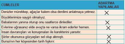 Meb 8.sınıf türkçe 217
