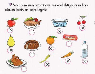 2.sınıf türkçe 257.sayfa cevapları