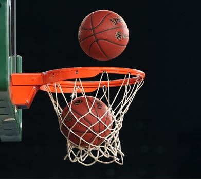 basketbol sporu
