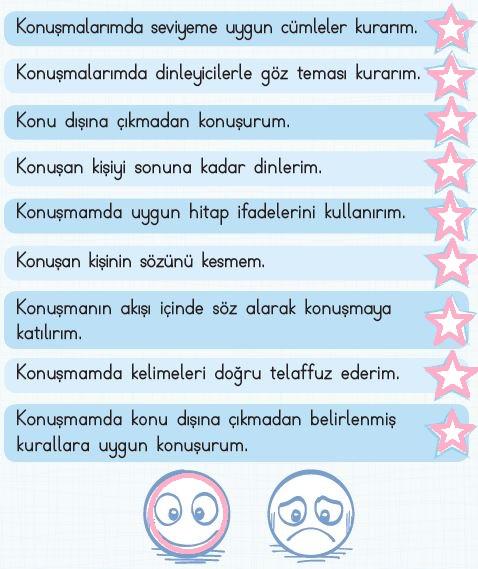 2. Sınıf Türkçe Ders Kitabı 57. Sayfa Cevabı