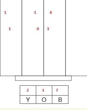 3. Sınıf Matematik Ders Kitabı 45. Sayfa Cevapları ADA Yayınları
