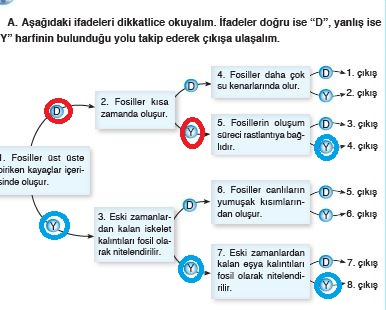 Sayfa 32 Cevapları
