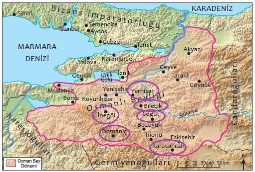 7. Sınıf Sosyal Bilgiler Ders Kitabı Ekoyay Yayınları 37. Sayfa Cevapları