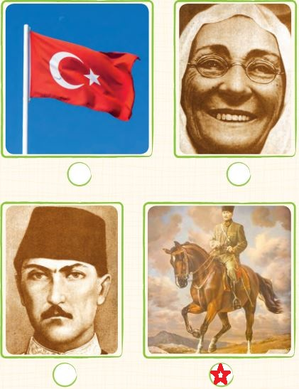 2. Sınıf Türkçe Ders Kitabı 71. Sayfa Cevabı