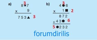 5. Sınıf Matematik Ders Kitabı 46. Sayfa Cevapları