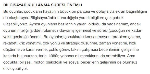 6. Sınıf Türkçe Ders Kitabı Ekoyay Yayınları 89-90. Sayfa Cevapları