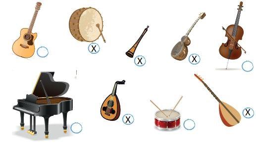 geleneksel türk müzik aletleri
