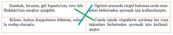 5. Sınıf Türkçe Ders Kitabı Anıttepe Yayınları 109. Sayfa Cevapları