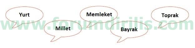 5. Sınıf Türkçe Ders Kitabı Anıttepe Yayınları 116. Sayfa Cevapları