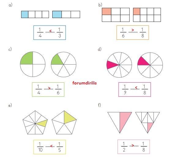 4. Sınıf Matematik Ders Kitabı 137. Sayfa Cevapları MEB Yayınları