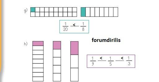 4. Sınıf Matematik Ders Kitabı 138. Sayfa Cevapları MEB Yayınları