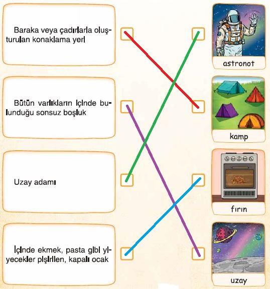 3. Sınıf Türkçe Ders Kitabı Sonuç Yayınları 213. Sayfa Cevapları