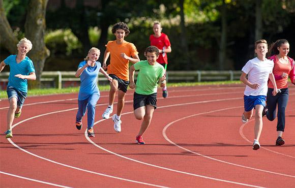 Koşu sporu