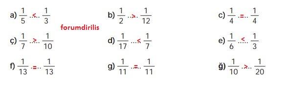 4. Sınıf Ata Yayınları Matematik 129. Sayfa