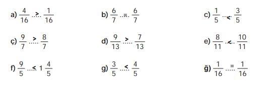 4. Sınıf Ata Yayınları Matematik 136. Sayfa
