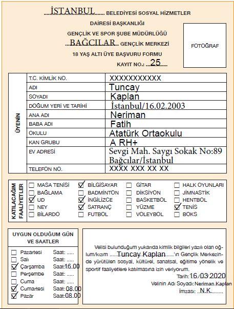 7. Sınıf Türkçe Ders Kitabı Özgün Yayınları 193. Sayfa Cevapları