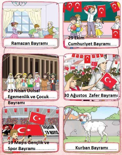 3. Sınıf Türkçe Ders Kitabı Sonuç Yayınları 240. Sayfa