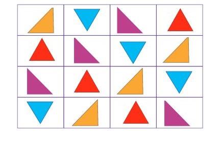 üçgen bulmaca