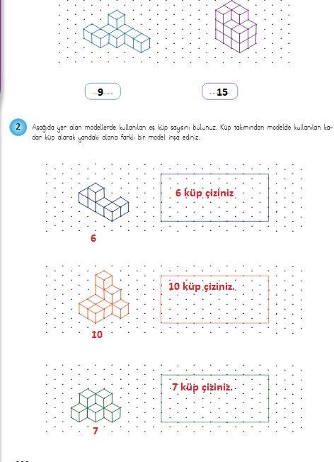 4. sınıf matematik 202. sayfa cevapları