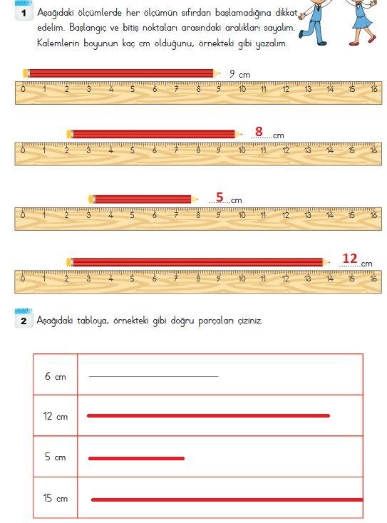 3.sınıf matematik 252.sayfa cevapları