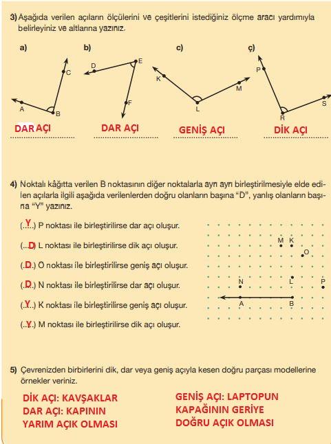 5.sınıf meb yayınları matematik 217.sayfa cevapları